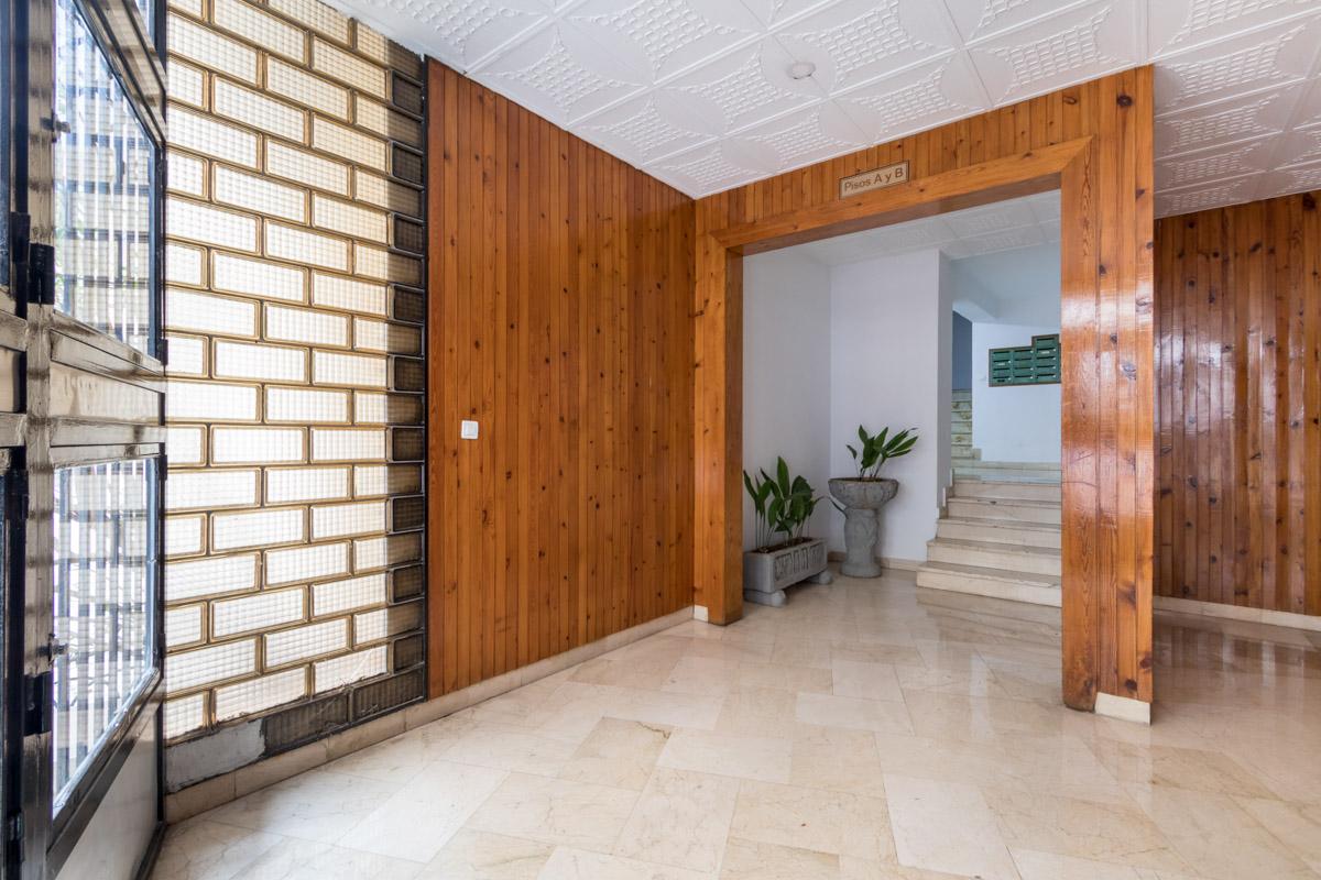 Rehabilitación de vivienda en Granada