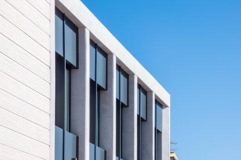 Construcción de nueva sede para Servicios Sociales en Motril